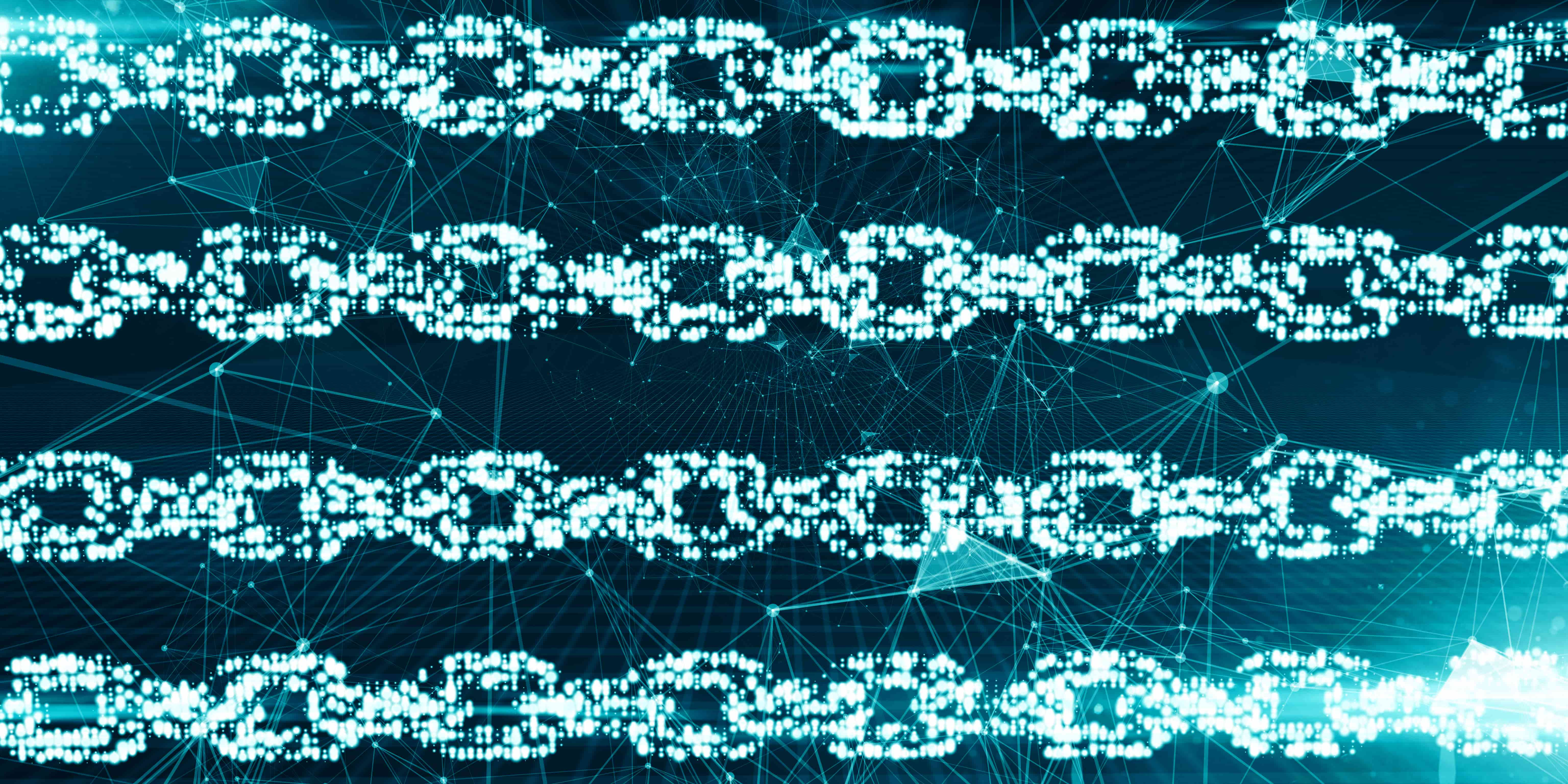 A display picture of chain