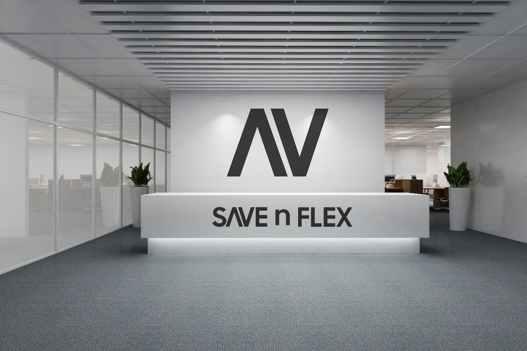 Save N Flex offices