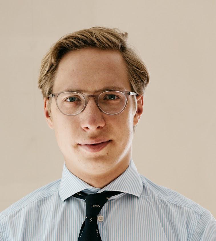Profile picture of Konstantin Behr