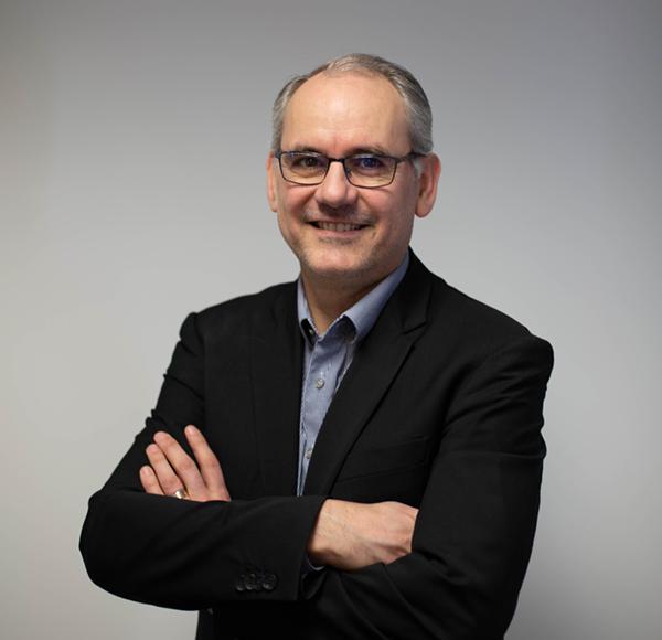 Jean-Dominique, GreenTec COO