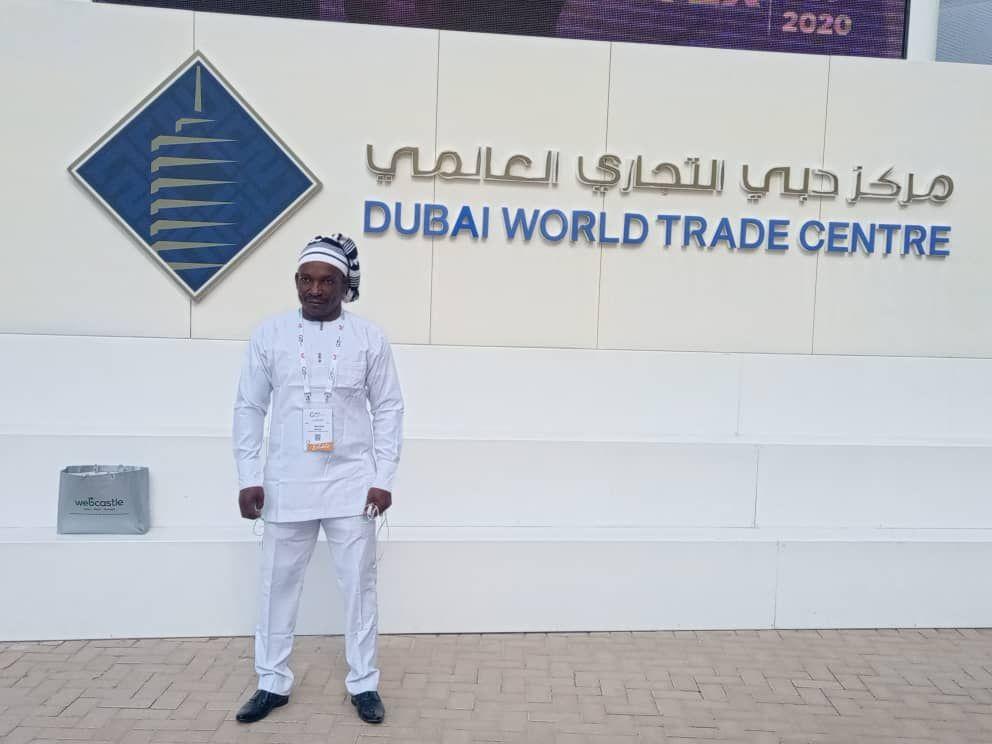 Okey in Dubai