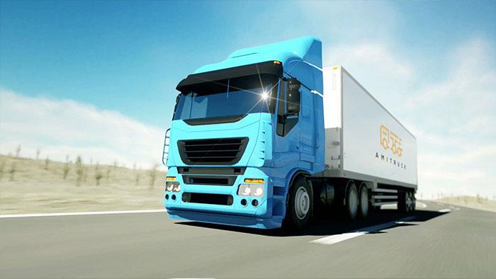 Truck banner image